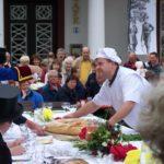 Gibt es in Heiligendamm eine Bäckerei, einen Backshop oder Bäcker?