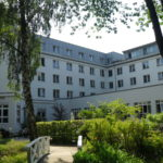 Kurhotel am Heiligen Damm