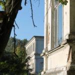 Was passiert mit den verfallenen Häusern in Heiligendamm?
