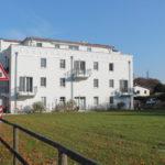 Ferienwohnungen in der Residenz von Flotow