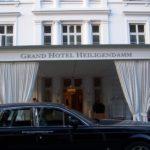 Treue wird jetzt belohnt: Grand Hotel Heiligendamm nimmt als neues Mitglied der Global Hotel Allianc...