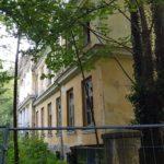 Teepott, Moorbad, Villa BALTIC - Wie der Aufbau Ost nicht funktioniert.