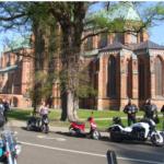 21. Bikergottesdienst in Bad Doberan (26.05.-27.05.2018)