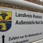 Allgemeinverfügung: Landkreis Rostock erweitert Lockdown