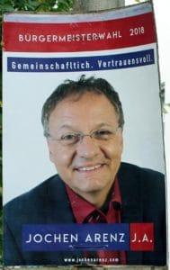 Jochen Arenz