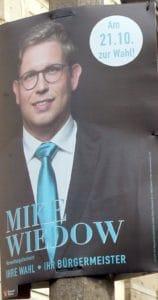 Mike Wiedow