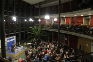 Forum der Ostsee-Zeitung