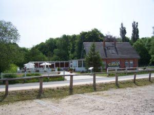 Café im Alten Golfhaus