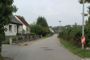 Auf dem Acker entstand ein ganz neuer Ortsteil-Ortsteil