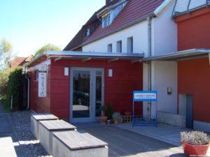 Der Laden in der Gartenstraße 4