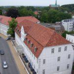 Sequere Astra: Friedrich Franz Palais beginnt Aufbruch zu den Sternen