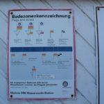 Strand- und Baderegeln: In Deutschland gibt es keine einheitlichen Vorgaben