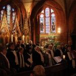 Gottesdienste zu Weihnachten und Silvester in Bad Doberan, Althof, Heiligendamm