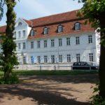 Friedrich-Franz-Palais mit großen Plänen zum 225. Jubiläum
