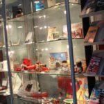 Geschäfte zum Bummeln und Einkaufen in Heiligendamm