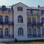 Ferienwohnung Villa Greif