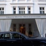 Oster-Arrangements im Grand Hotel