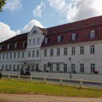 Arrangements im Friedrich-Franz-Palais