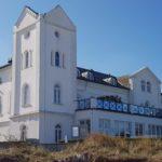 Ferienwohnung am Meer - Haus