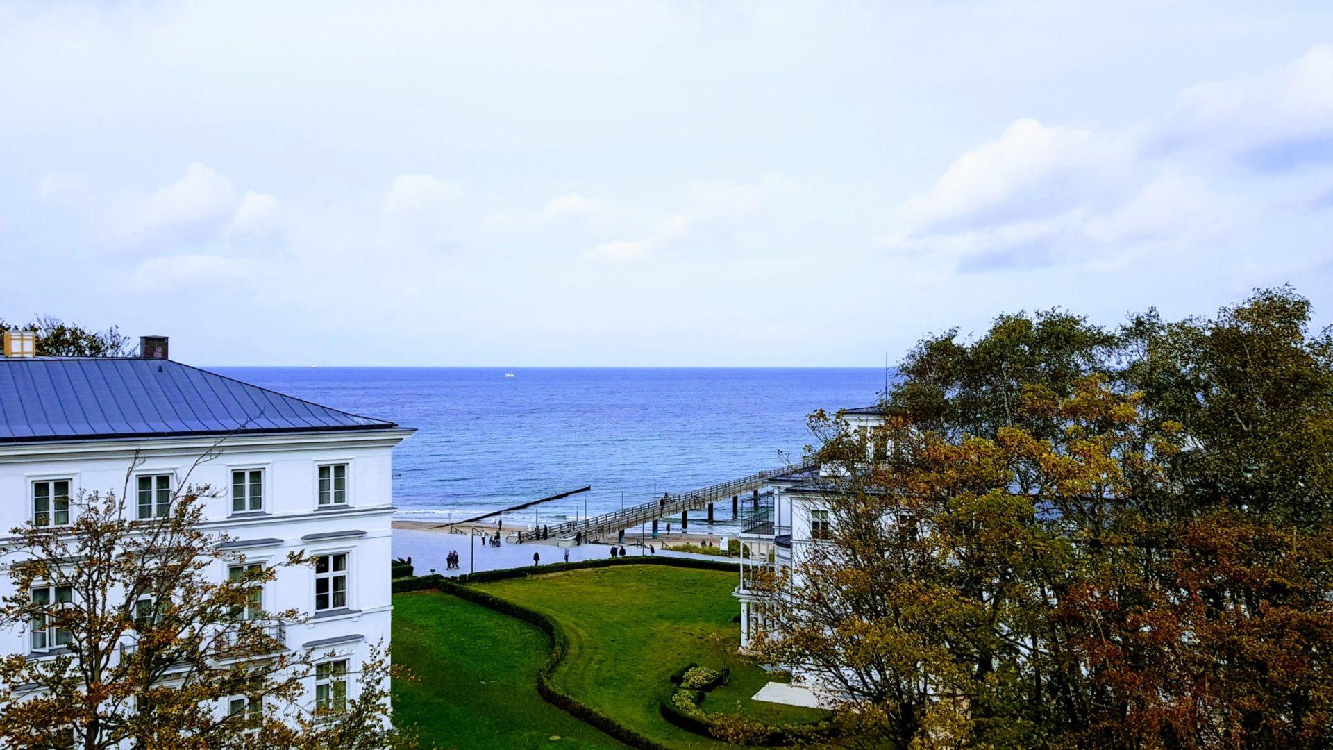 Warum Sie Ihren Ostsee-Urlaub 2021 jetzt schon buchen ...