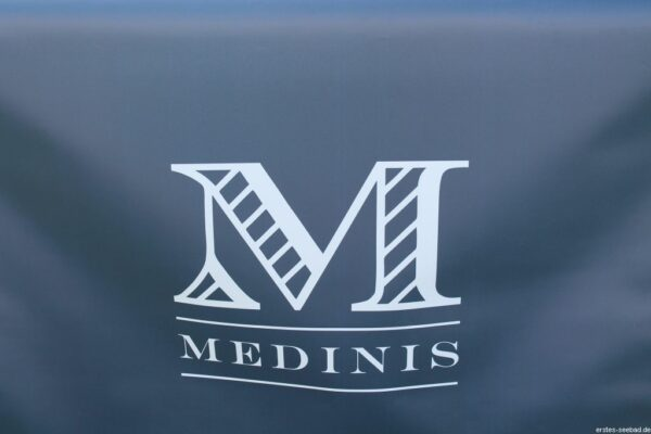 Medinis Heiligendamm