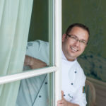 Grand maître: Ronny Siewert wieder bester Koch des Landes im Gault&Milau