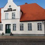 Arrangements im Hotel Doberaner Hof