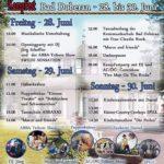 KampFest - Stadtfest auf dem Kamp (28.06.-30.06.2019)