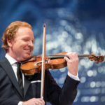 Konzert und Filmvorführung: Der Violinist Daniel Hope mit dem New Chamber Orchestra (18. und 19.06.2...
