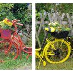 Blumenräder für Bad Doberan - Alle Standorte, alle Bilder.