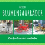 Von der Ostsee ins Erzgebirge: Urlauberin bringt Blumenrad-Idee nach Thalheim