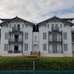 Ausgepackt: Villa Möwe in Heiligendamm strahlt wieder