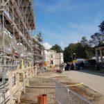 Heiligendamm: Seltene Einblicke zum Tag des offenen Denkmals