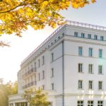 HERBSTZEIT: Arrangement im Grand Hotel Heiligendamm