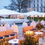 WINTERZAUBER: Winter-Arrangement im Grand Hotel Heiligendamm
