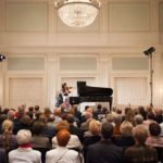Junge Talente - Kammerkonzert von Young Artists in Residence (01.11.2019)
