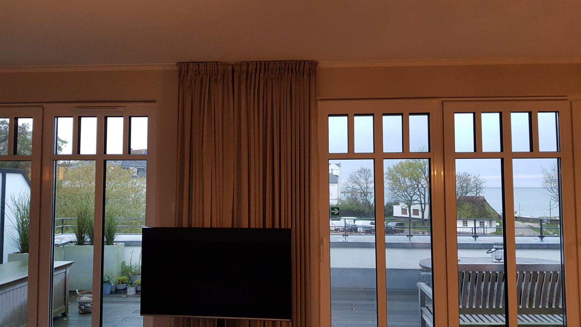 Selbst Getestet Die Penthouse Wohnung Im Linden Palais Erstes Seebad
