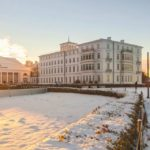 WINTERZAUBER: Winter-Arrangement im Grand Hotel Heiligendamm
