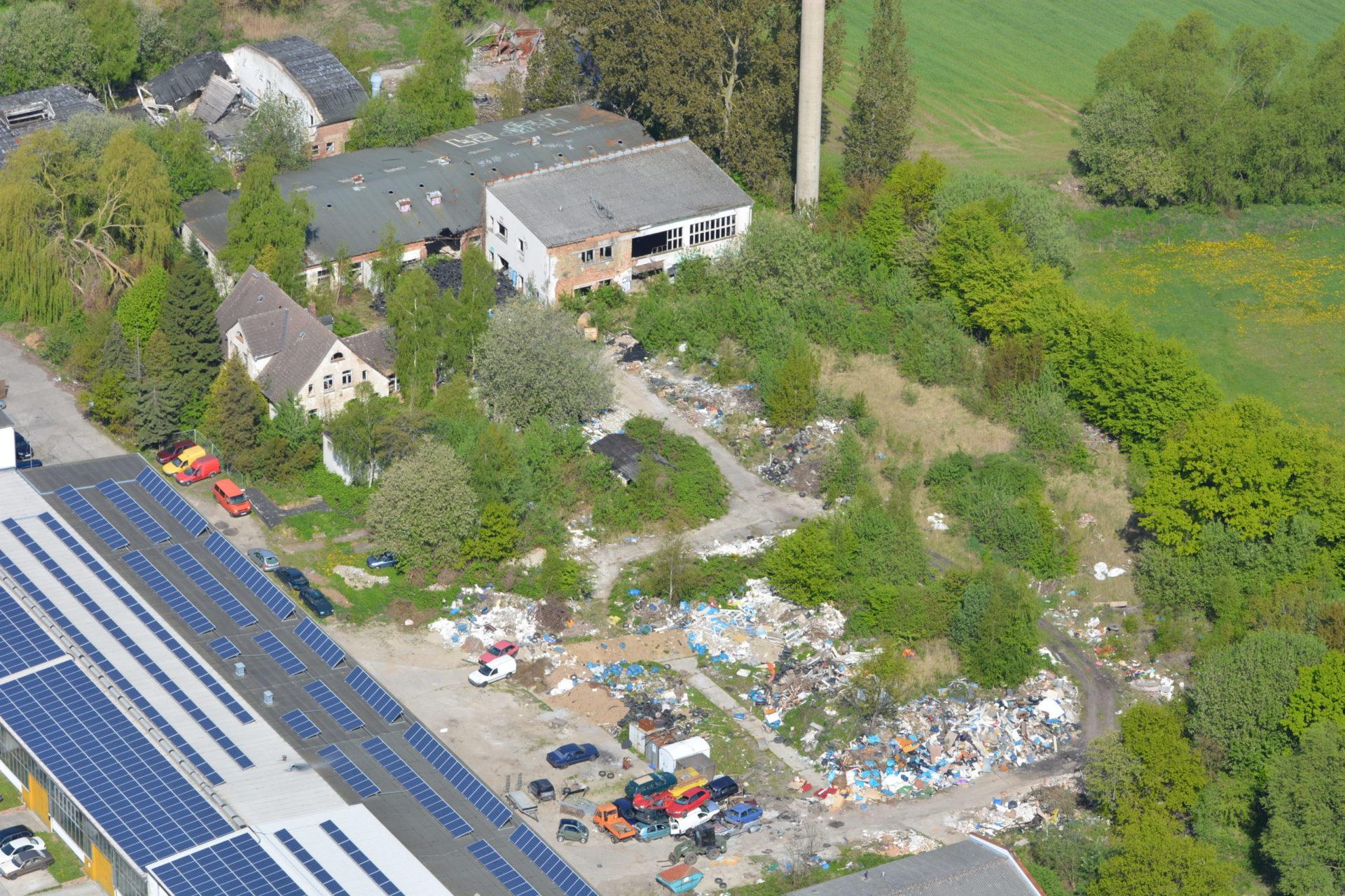 Doberan-Heiligendamm_20er_Chemiefabrik-Ruine
