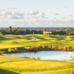 GOLF UND MEER: Arrangement im Grand Hotel Heiligendamm