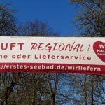 Doberan to go: Lieferservices der Doberaner Händler und Gastronomen