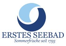 ERSTES SEEBAD