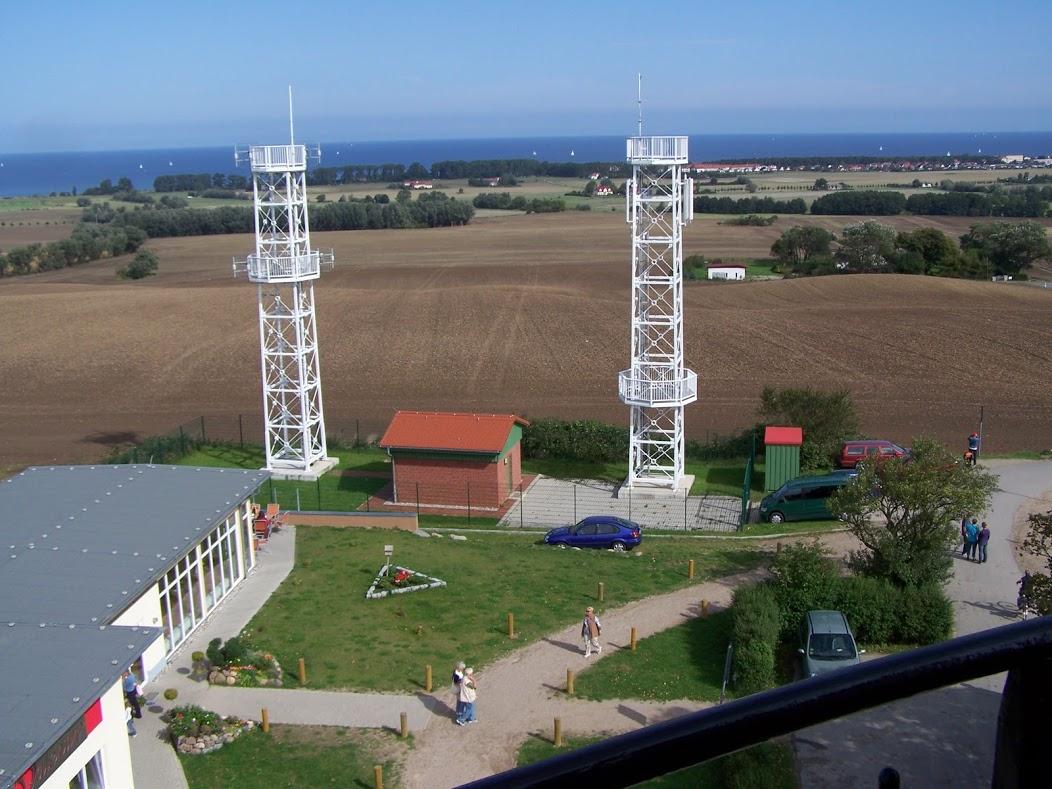 Leuchtturm Buk Kühlungsborn