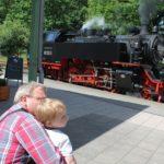 Familien-Urlaub an der Ostsee: Was geht in Bad Doberan-Heiligendamm?