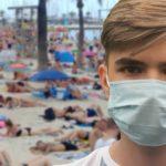 Maskenpflicht in Schulen, mehr Tests und Stichproben, weiterhin kein Tagestourismus: Keine Lockerung...