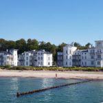 Ferienwohnungen in den neuen Villen der Perlenkette von Heiligendamm
