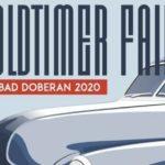 Oldtimer Fair in Bad Doberan mit Ausfahrt nach Heiligendamm (19.09.2020)