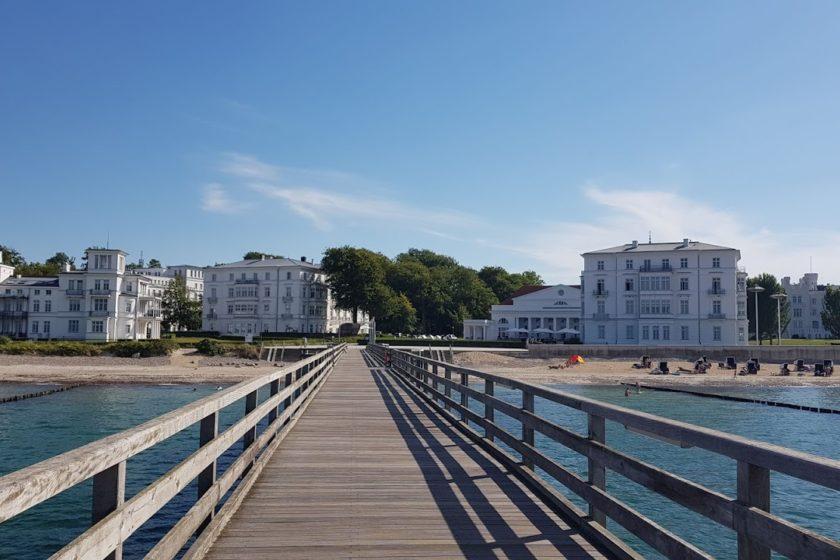 Heiligendamm Expertise Und Die Corona Krise Wie Das Grand Hotel Die Krise Meistert Und Was Die Median Klinik Uber Post Corona Reha Berichtet Erstes Seebad