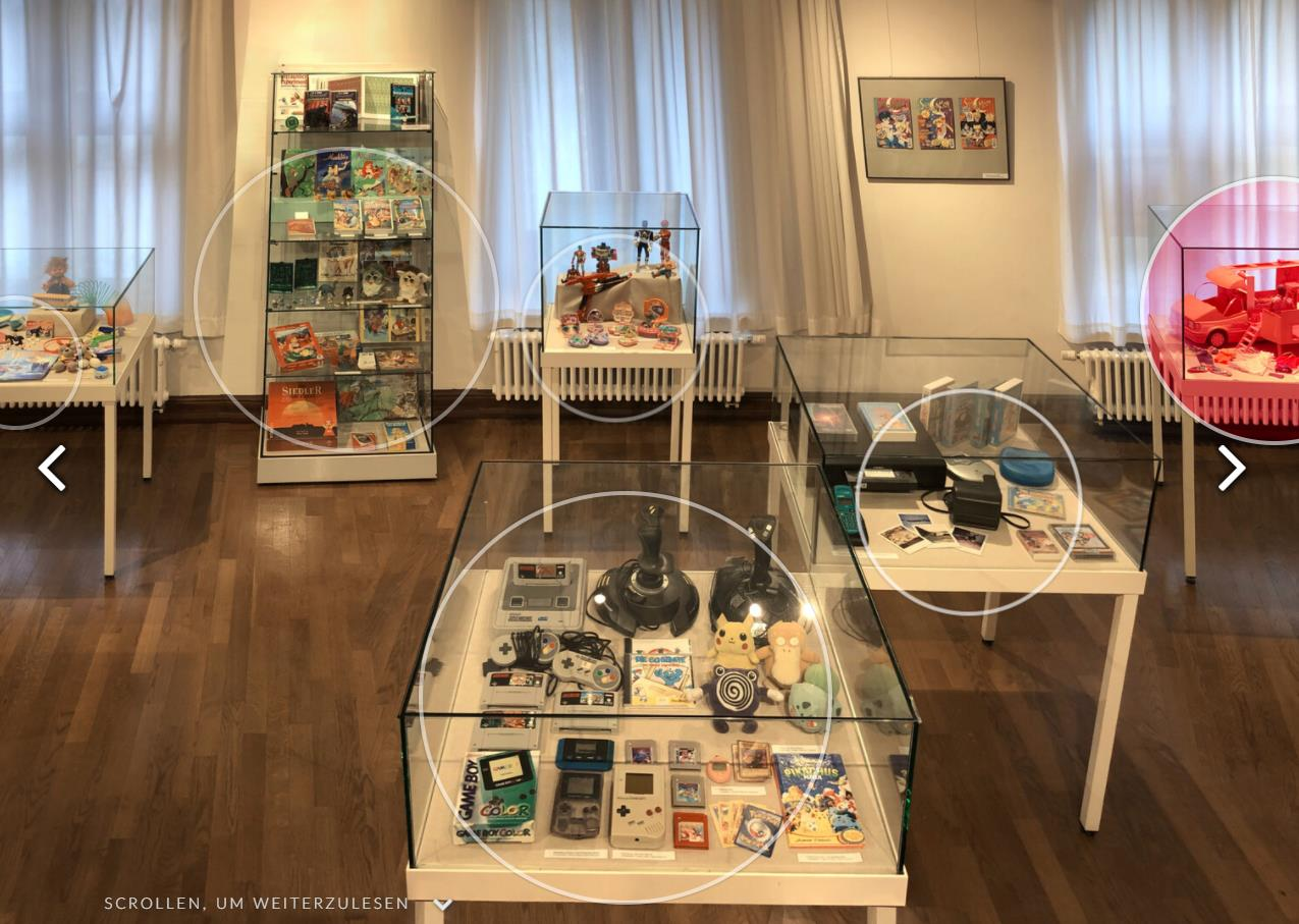 21er Jahre Ausstellung